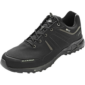 Mammut Ultimate Pro Low GTX - Calzado Hombre - negro